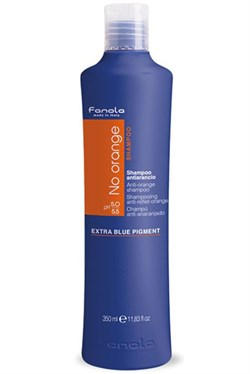FANOLA NO-ORANGE SAMPUAN 350 ML